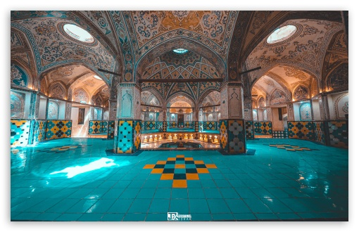 Download kashan - Iran UltraHD Wallpaper
