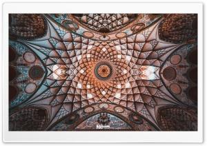 Kashan, Iran Ultra HD Wallpaper for 4K UHD Widescreen desktop, tablet & smartphone