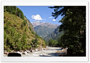 Kasol HD Wide Wallpaper for Widescreen