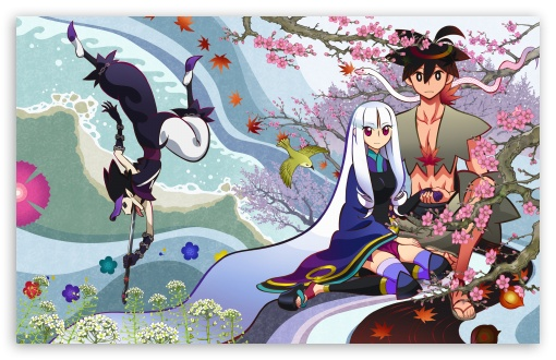 Katanagatari IV HD wallpaper for Wide 16:10 5:3 Widescreen WHXGA WQXGA WUXGA WXGA WGA ; HD 16:9 High Definition WQHD QWXGA 1080p 900p 720p QHD nHD ; Standard 4:3 3:2 Fullscreen UXGA XGA SVGA DVGA HVGA HQVGA devices ( Apple PowerBook G4 iPhone 4 3G 3GS iPod Touch ) ; iPad 1/2/Mini ; Mobile 4:3 5:3 3:2 16:9 - UXGA XGA SVGA WGA DVGA HVGA HQVGA devices ( Apple PowerBook G4 iPhone 4 3G 3GS iPod Touch ) WQHD QWXGA 1080p 900p 720p QHD nHD ;