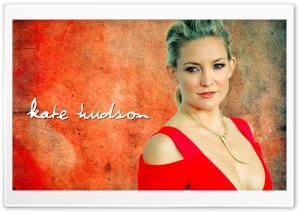 Kate Hudson 2012 HD Wide Wallpaper for Widescreen