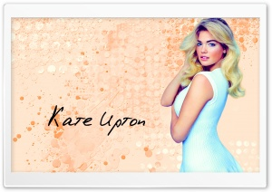 Kate Upton HD Wide Wallpaper for Widescreen
