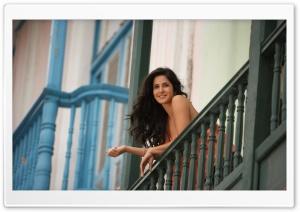 Katrina Kaif 2012 Ek Tha Tiger Ultra HD Wallpaper for 4K UHD Widescreen desktop, tablet & smartphone
