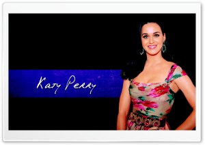 Katy Perry HD Wide Wallpaper for 4K UHD Widescreen desktop & smartphone