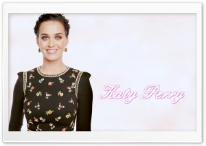 Katy Perry 2013 HD Wide Wallpaper for Widescreen