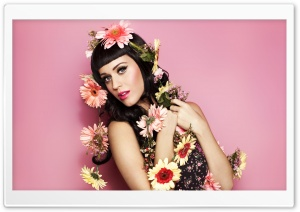 Katy Perry HD Wide Wallpaper for Widescreen