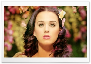 Katy Perry - Wide Awake HD Wide Wallpaper for Widescreen