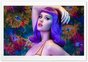 Katy Perry Hot HD Wide Wallpaper for Widescreen