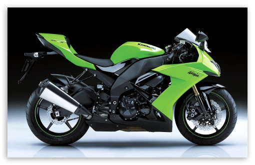 Kawasaki Ninja ZX 10R 1 HD wallpaper for Wide 16:10 5:3 Widescreen WHXGA WQXGA WUXGA WXGA WGA ; HD 16:9 High Definition WQHD QWXGA 1080p 900p 720p QHD nHD ; Other 3:2 DVGA HVGA HQVGA devices ( Apple PowerBook G4 iPhone 4 3G 3GS iPod Touch ) ; Mobile WVGA iPhone PSP - WVGA WQVGA Smartphone ( HTC Samsung Sony Ericsson LG Vertu MIO ) HVGA Smartphone ( Apple iPhone iPod BlackBerry HTC Samsung Nokia ) Sony PSP Zune HD Zen ;