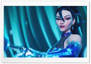 KDA MORE KaiSa Ultra HD Wallpaper for 4K UHD Widescreen desktop, tablet & smartphone