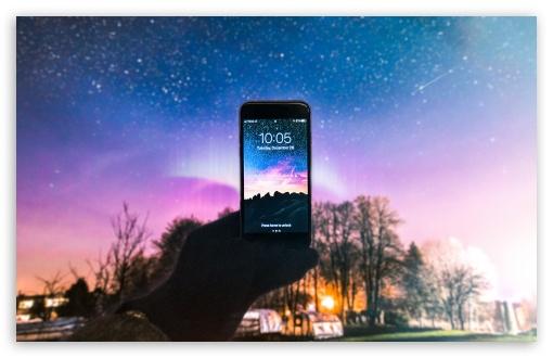 Download Keep Moving HD Wallpaper