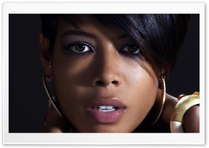 Kelis HD Wide Wallpaper for Widescreen
