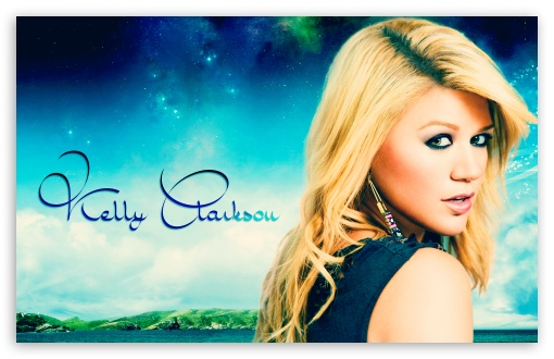 Kelly Clarkson HD wallpaper for Wide 16:10 5:3 Widescreen WHXGA WQXGA WUXGA WXGA WGA ; Standard 3:2 Fullscreen DVGA HVGA HQVGA devices ( Apple PowerBook G4 iPhone 4 3G 3GS iPod Touch ) ; Mobile 5:3 3:2 - WGA DVGA HVGA HQVGA devices ( Apple PowerBook G4 iPhone 4 3G 3GS iPod Touch ) ;