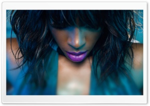 Kelly Rowland   Motivation HD Wide Wallpaper for Widescreen