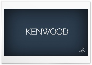 KENWOOD HD Wide Wallpaper for Widescreen