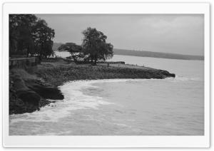 Kerala Beaches Ultra HD Wallpaper for 4K UHD Widescreen desktop, tablet & smartphone