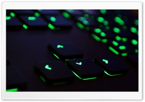 Keyboard HD Wide Wallpaper for 4K UHD Widescreen desktop & smartphone