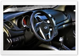Kia CeratoForte Koup HD Wide Wallpaper for 4K UHD Widescreen desktop & smartphone