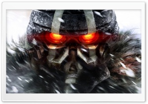 Killzone 3 HD Wide Wallpaper for 4K UHD Widescreen desktop & smartphone