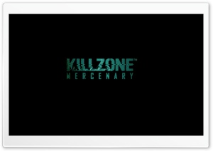Killzone Mercenary HD Wide Wallpaper for 4K UHD Widescreen desktop & smartphone