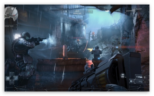 Killzone shadow fall 2013 multiplayer video game 4k hd desktop download killzone shadow fall 2013 multiplayer video game hd wallpaper voltagebd Gallery