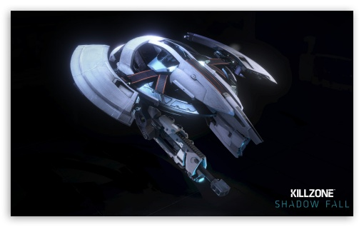 Killzone Shadow Fall, Buddy Drone ❤ 4K UHD Wallpaper for Wide 5:3 Widescreen WGA ; 4K UHD 16:9 Ultra High Definition 2160p 1440p 1080p 900p 720p ; Mobile 5:3 16:9 - WGA 2160p 1440p 1080p 900p 720p ;