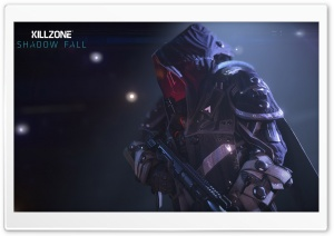 Killzone Shadow Fall, Scout Class 2013 Game HD Wide Wallpaper for Widescreen