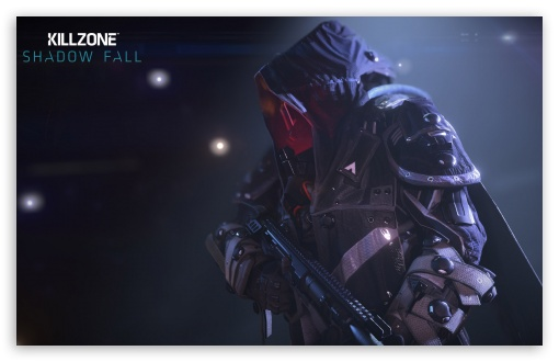 Killzone Shadow Fall, Scout Class 2013 Game HD wallpaper for Wide 16:10 5:3 Widescreen WHXGA WQXGA WUXGA WXGA WGA ; HD 16:9 High Definition WQHD QWXGA 1080p 900p 720p QHD nHD ; Mobile 5:3 16:9 - WGA WQHD QWXGA 1080p 900p 720p QHD nHD ;