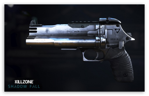 Killzone Shadow Fall, VC-15 Shotgun Pistol ❤ 4K UHD Wallpaper for Wide 16:10 5:3 Widescreen WHXGA WQXGA WUXGA WXGA WGA ; 4K UHD 16:9 Ultra High Definition 2160p 1440p 1080p 900p 720p ; Standard 3:2 Fullscreen DVGA HVGA HQVGA ( Apple PowerBook G4 iPhone 4 3G 3GS iPod Touch ) ; Mobile 5:3 3:2 16:9 - WGA DVGA HVGA HQVGA ( Apple PowerBook G4 iPhone 4 3G 3GS iPod Touch ) 2160p 1440p 1080p 900p 720p ;