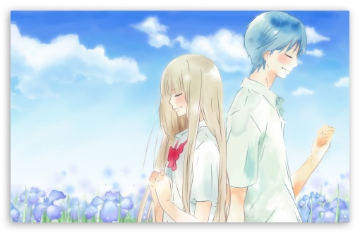 Kimi Ni Todoke   Romance Manga ❤ 4K UHD Wallpaper for Wide 16:10 5:3 Widescreen WHXGA WQXGA WUXGA WXGA WGA ; 4K UHD 16:9 Ultra High Definition 2160p 1440p 1080p 900p 720p ; Standard 4:3 5:4 3:2 Fullscreen UXGA XGA SVGA QSXGA SXGA DVGA HVGA HQVGA ( Apple PowerBook G4 iPhone 4 3G 3GS iPod Touch ) ; Tablet 1:1 ; iPad 1/2/Mini ; Mobile 4:3 5:3 3:2 16:9 5:4 - UXGA XGA SVGA WGA DVGA HVGA HQVGA ( Apple PowerBook G4 iPhone 4 3G 3GS iPod Touch ) 2160p 1440p 1080p 900p 720p QSXGA SXGA ;