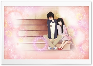Kimi Ni Todoke From Me to You HD Wide Wallpaper for 4K UHD Widescreen desktop & smartphone