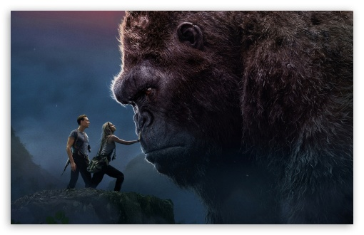 King Kong UltraHD Wallpaper for Wide 16:10 5:3 Widescreen WHXGA WQXGA WUXGA WXGA WGA ; 8K UHD TV 16:9 Ultra High Definition 2160p 1440p 1080p 900p 720p ; Standard 3:2 Fullscreen DVGA HVGA HQVGA ( Apple PowerBook G4 iPhone 4 3G 3GS iPod Touch ) ; Mobile 5:3 3:2 16:9 - WGA DVGA HVGA HQVGA ( Apple PowerBook G4 iPhone 4 3G 3GS iPod Touch ) 2160p 1440p 1080p 900p 720p ;