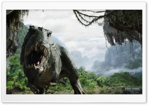King Kong 3 Ultra HD Wallpaper for 4K UHD Widescreen desktop, tablet & smartphone