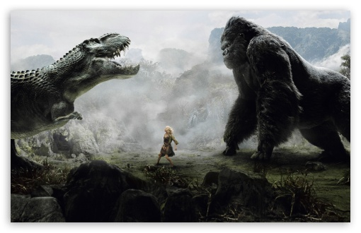 King Kong Vs Godzilla HD wallpaper for Wide 16:10 5:3 Widescreen WHXGA WQXGA WUXGA WXGA WGA ; HD 16:9 High Definition WQHD QWXGA 1080p 900p 720p QHD nHD ; Standard 4:3 5:4 3:2 Fullscreen UXGA XGA SVGA QSXGA SXGA DVGA HVGA HQVGA devices ( Apple PowerBook G4 iPhone 4 3G 3GS iPod Touch ) ; iPad 1/2/Mini ; Mobile 4:3 5:3 3:2 16:9 5:4 - UXGA XGA SVGA WGA DVGA HVGA HQVGA devices ( Apple PowerBook G4 iPhone 4 3G 3GS iPod Touch ) WQHD QWXGA 1080p 900p 720p QHD nHD QSXGA SXGA ;