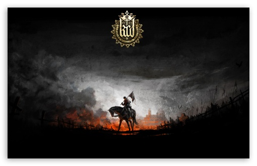 Kingdom Come Deliverance With Game Logo ❤ 4K UHD Wallpaper for Wide 16:10 5:3 Widescreen WHXGA WQXGA WUXGA WXGA WGA ; 4K UHD 16:9 Ultra High Definition 2160p 1440p 1080p 900p 720p ; Standard 4:3 5:4 3:2 Fullscreen UXGA XGA SVGA QSXGA SXGA DVGA HVGA HQVGA ( Apple PowerBook G4 iPhone 4 3G 3GS iPod Touch ) ; Smartphone 16:9 3:2 5:3 2160p 1440p 1080p 900p 720p DVGA HVGA HQVGA ( Apple PowerBook G4 iPhone 4 3G 3GS iPod Touch ) WGA ; Tablet 1:1 ; iPad 1/2/Mini ; Mobile 4:3 5:3 3:2 16:9 5:4 - UXGA XGA SVGA WGA DVGA HVGA HQVGA ( Apple PowerBook G4 iPhone 4 3G 3GS iPod Touch ) 2160p 1440p 1080p 900p 720p QSXGA SXGA ;