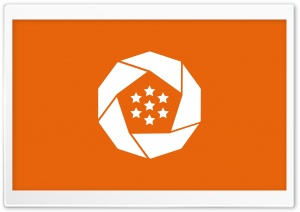 Kingdom of Erusea National Flag Ultra HD Wallpaper for 4K UHD Widescreen desktop, tablet & smartphone