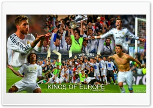 KINGS OF EUROPE HD Wide Wallpaper for Widescreen