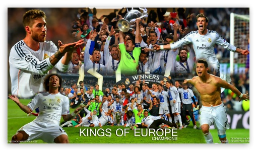 KINGS OF EUROPE ❤ 4K UHD Wallpaper for 4K UHD 16:9 Ultra High Definition 2160p 1440p 1080p 900p 720p ;