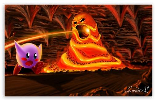 Kirby ❤ 4K UHD Wallpaper for Wide 16:10 Widescreen WHXGA WQXGA WUXGA WXGA ;
