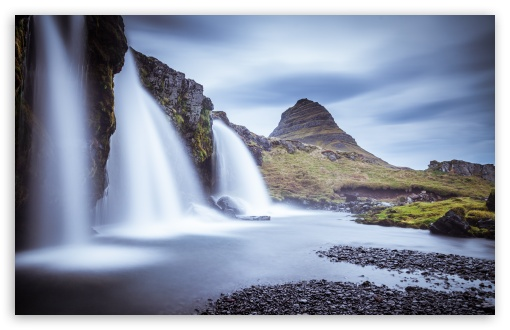 Kirkjufellsfoss waterfall, Kirkjufell, Iceland ❤ 4K UHD Wallpaper for Wide 16:10 5:3 Widescreen WHXGA WQXGA WUXGA WXGA WGA ; UltraWide 21:9 24:10 ; 4K UHD 16:9 Ultra High Definition 2160p 1440p 1080p 900p 720p ; UHD 16:9 2160p 1440p 1080p 900p 720p ; Standard 4:3 5:4 3:2 Fullscreen UXGA XGA SVGA QSXGA SXGA DVGA HVGA HQVGA ( Apple PowerBook G4 iPhone 4 3G 3GS iPod Touch ) ; Tablet 1:1 ; iPad 1/2/Mini ; Mobile 4:3 5:3 3:2 16:9 5:4 - UXGA XGA SVGA WGA DVGA HVGA HQVGA ( Apple PowerBook G4 iPhone 4 3G 3GS iPod Touch ) 2160p 1440p 1080p 900p 720p QSXGA SXGA ; Dual 16:10 5:3 16:9 4:3 5:4 3:2 WHXGA WQXGA WUXGA WXGA WGA 2160p 1440p 1080p 900p 720p UXGA XGA SVGA QSXGA SXGA DVGA HVGA HQVGA ( Apple PowerBook G4 iPhone 4 3G 3GS iPod Touch ) ;