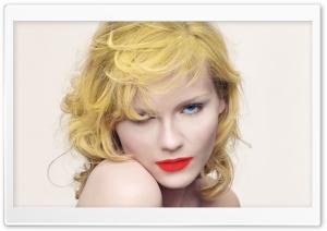 Kirsten Dunst HD Wide Wallpaper for 4K UHD Widescreen desktop & smartphone