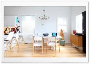 Kitchen HD Wide Wallpaper for 4K UHD Widescreen desktop & smartphone