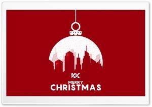 KKRP.CZ - Christmas Time RolePlay Ultra HD Wallpaper for 4K UHD Widescreen desktop, tablet & smartphone