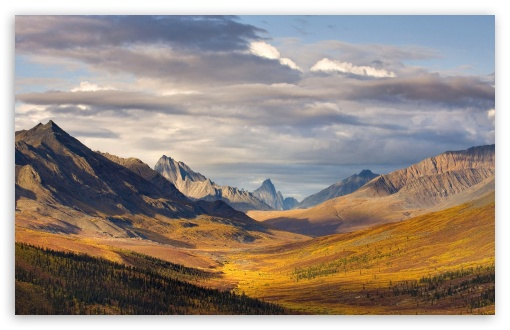 Klondike River Valley, Tombstone Territorial Park, Yukon, Canada HD wallpaper for Wide 16:10 5:3 Widescreen WHXGA WQXGA WUXGA WXGA WGA ; HD 16:9 High Definition WQHD QWXGA 1080p 900p 720p QHD nHD ; Standard 4:3 5:4 3:2 Fullscreen UXGA XGA SVGA QSXGA SXGA DVGA HVGA HQVGA devices ( Apple PowerBook G4 iPhone 4 3G 3GS iPod Touch ) ; Tablet 1:1 ; iPad 1/2/Mini ; Mobile 4:3 5:3 3:2 16:9 5:4 - UXGA XGA SVGA WGA DVGA HVGA HQVGA devices ( Apple PowerBook G4 iPhone 4 3G 3GS iPod Touch ) WQHD QWXGA 1080p 900p 720p QHD nHD QSXGA SXGA ;
