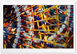Knex HD Wide Wallpaper for Widescreen