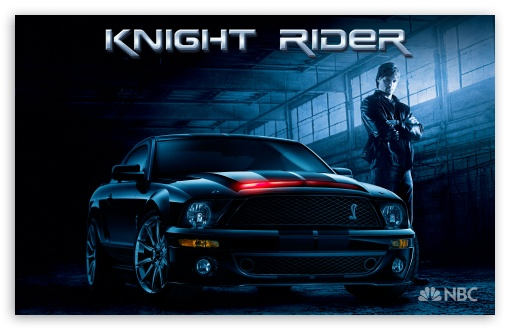Knight Rider HD wallpaper for Wide 16:10 5:3 Widescreen WHXGA WQXGA WUXGA WXGA WGA ; Standard 3:2 Fullscreen DVGA HVGA HQVGA devices ( Apple PowerBook G4 iPhone 4 3G 3GS iPod Touch ) ; Mobile 5:3 3:2 - WGA DVGA HVGA HQVGA devices ( Apple PowerBook G4 iPhone 4 3G 3GS iPod Touch ) ;