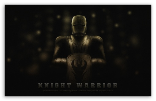Knight Warrior HD wallpaper for Wide 16:10 5:3 Widescreen WHXGA WQXGA WUXGA WXGA WGA ; HD 16:9 High Definition WQHD QWXGA 1080p 900p 720p QHD nHD ; UHD 16:9 WQHD QWXGA 1080p 900p 720p QHD nHD ; Standard 4:3 5:4 3:2 Fullscreen UXGA XGA SVGA QSXGA SXGA DVGA HVGA HQVGA devices ( Apple PowerBook G4 iPhone 4 3G 3GS iPod Touch ) ; Tablet 1:1 ; iPad 1/2/Mini ; Mobile 4:3 5:3 3:2 16:9 5:4 - UXGA XGA SVGA WGA DVGA HVGA HQVGA devices ( Apple PowerBook G4 iPhone 4 3G 3GS iPod Touch ) WQHD QWXGA 1080p 900p 720p QHD nHD QSXGA SXGA ;