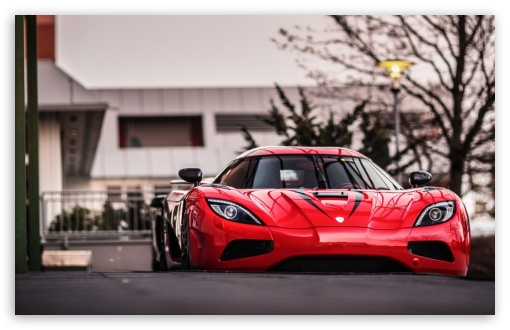 Koenigsegg Agera 4K HD Desktop Wallpaper for 4K Ultra HD ...