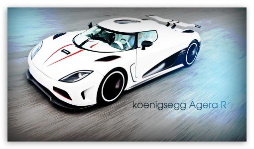 Koenigsegg Agera R Ultra Hd Desktop Background Wallpaper For
