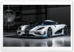Koenigsegg Agera RS1 Sports Car Ultra HD Wallpaper for 4K UHD Widescreen desktop, tablet & smartphone